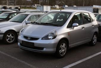Használt autó: japán legyen és 1,5 millió Ft alatt