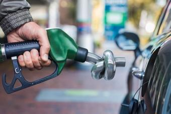 500 forint lesz a benzin ára?