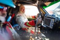 Peterhansel 14. alkalommal nyerte a Dakart 1