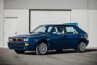 Villanyautóként tér vissza a Lancia ikonja 1