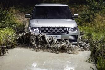 Több tízmillió a sárban - óriás SUV-ok, valódi tereptudással