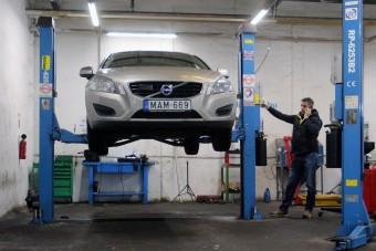 Használt Volvo: töredékáron megéri a V60?