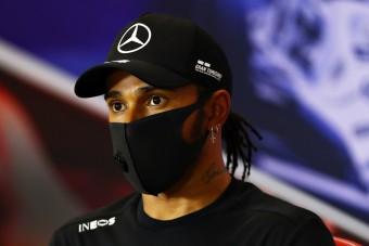 F1: Az anyacég ellenzi Hamilton szerződését