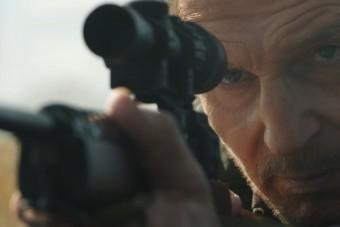 Liam Neeson letarolta az amerikai mozikat, már amennyi maradt belőlük
