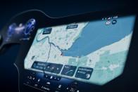 770 km-t is elmegy egy töltéssel az új csúcs-Mercedes 1
