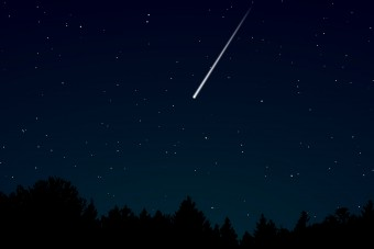 Meteorit csapódott be Norvégiában