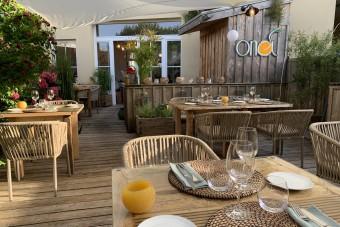 Különleges étterem kapott idén Michelin-csillagot