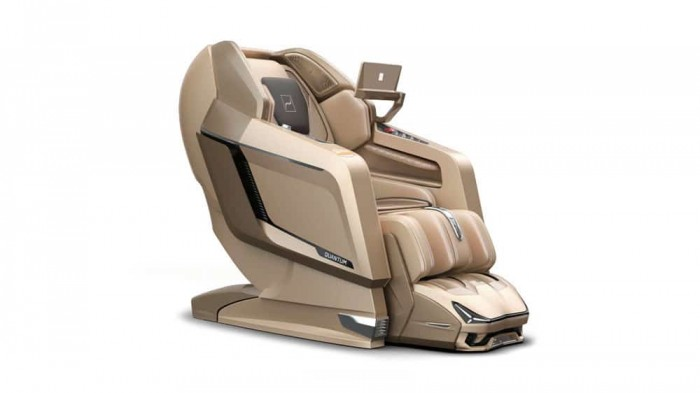 This is what a massage chair worth 2.4 million looks like 2