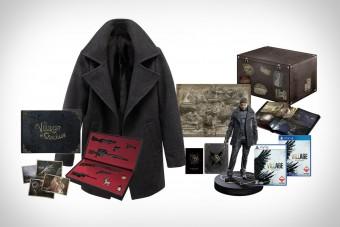 Exkluzív kabát és egyéb csecsebecsék is járnak a félmilliós videojátékhoz