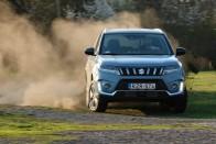 Ahol már szinte kötelező a 4×4 – Magyarország kedvenc szabadidő-autói 1