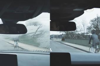 Nem engedi az autó, hogy bepárásodjon a szélvédő