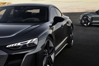 Tizenegy rövidfilm, ami mind az Audi e-tron GT-ről szól