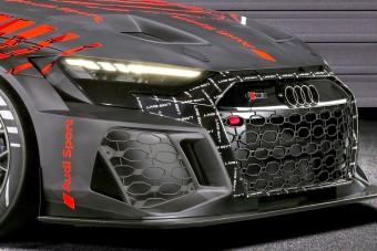 Győrben készül az Audi legújabb versenyautójának a motorja