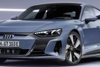 Ménesként szabadul el 646 lóerővel az új Audi 1