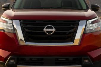 Megújult a Nissan nagy szabadidőjárműve