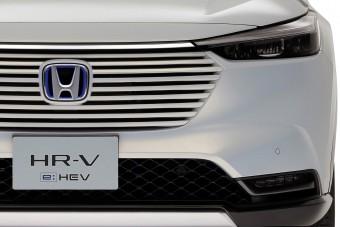 Hibrid lesz a Honda legkisebb szabadidőjárműve