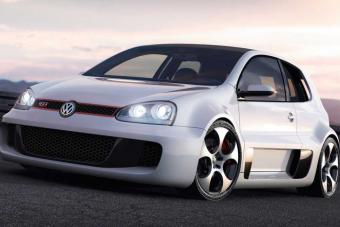 Ennél őrültebb gyári Volkswagen Golf nem lesz már soha