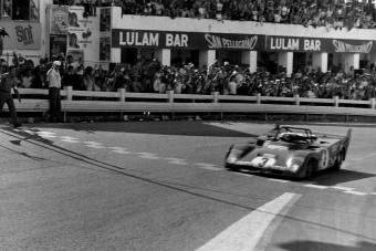 A Ferrari 50 év után visszatér a Le Mans-i 24 órásra