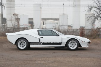 Akár 80 milliót is érhet egy ilyen egzotikus olasz autó az 1970-es évekből