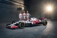 F1: Komoly probléma Räikkönen csapatánál 1