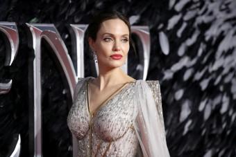 Hatalmas pénzt kaszálhat Angelina Jolie egy képpel
