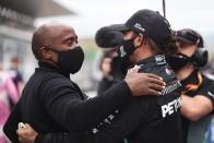 F1: Hamilton furcsát mondott, rá se lehet ismerni 1