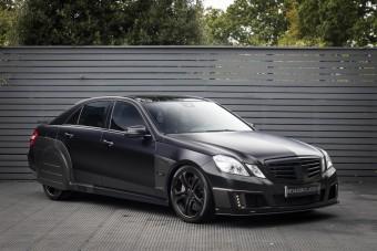A lassan eltűnő V8-as Mercedesek okán emlékezzünk erre a V12-es fenevadra
