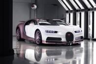 Ez az off-road Bugatti Chiron letépte az arcunk, szóval óvatosan nézd meg 2