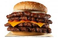 Bitang hústornyot tettek a gyorsétteremlánc hamburgerébe 1