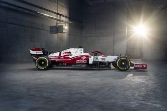 F1: Komoly probléma Räikkönen csapatánál