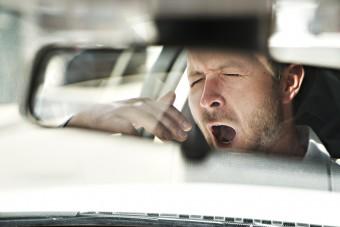 Gyakran elfáradsz vezetés közben? Ez lehet a baj