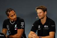 F1: Grosjean döntött, itt folytatja a versenyzést 1