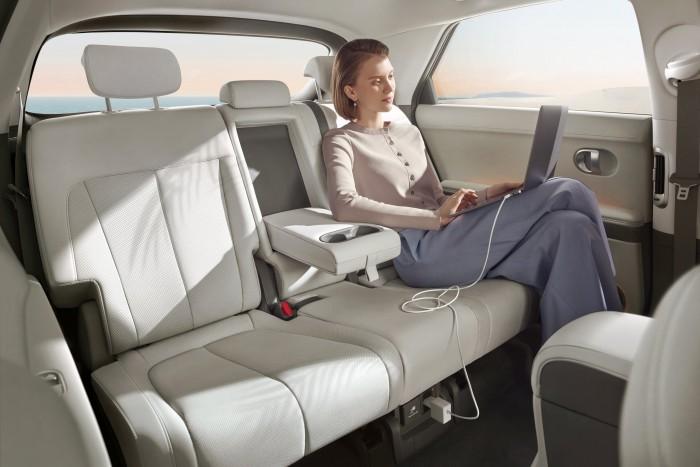 This car brings the future of Hyundai into the present 4