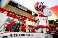 Ez lehet Räikkönen utolsó F1-es autója 1