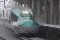 Kirúgtak egy japán mozdonyvezetőt, de nem azért, amire gondolnál 1