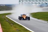 F1: Megjáratták a Williams idei autóját is 1
