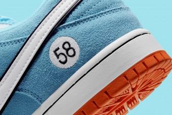 Legendás Porsche ihlette a Nike új cipőjét