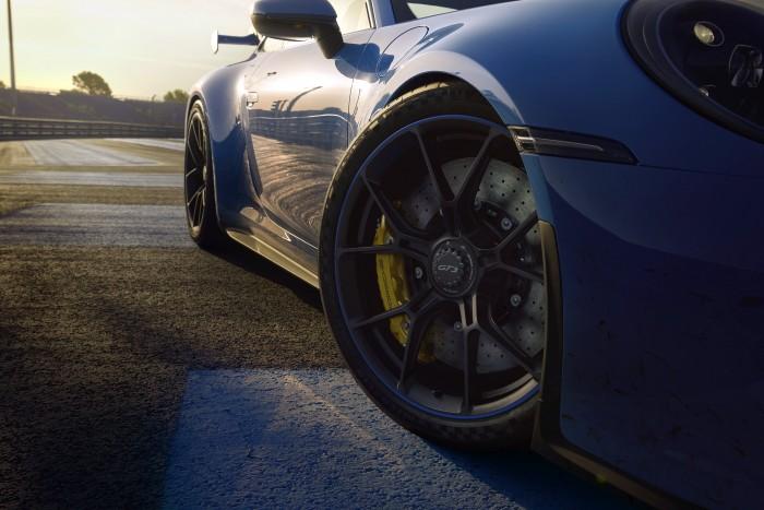 Az új Porsche 911 GT3 épp csak nem versenyautó 4