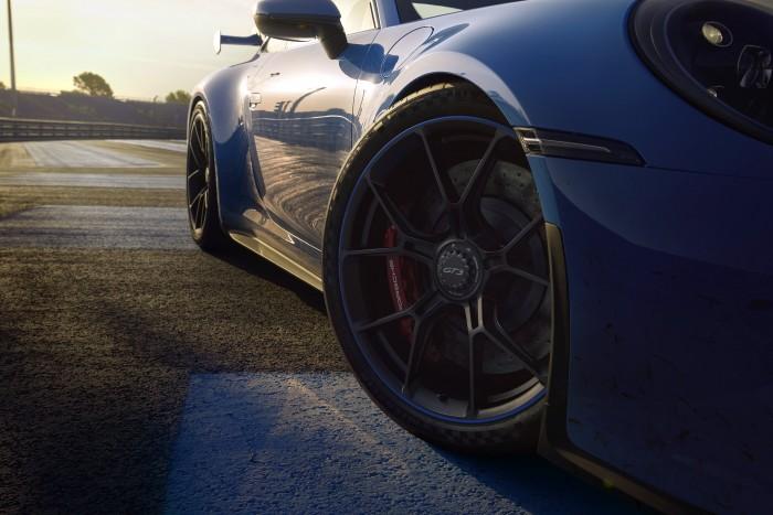 Az új Porsche 911 GT3 épp csak nem versenyautó 3