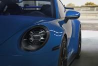 Ismét visszatér a gyökerekhez a Porsche Design 1
