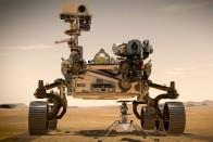 Új panorámaképen csodálhatjuk a marsi kilátást 1
