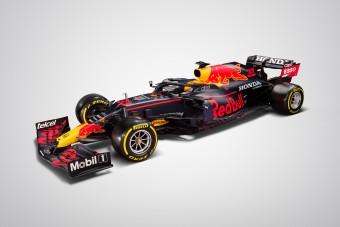Bemutatták az F1-est, amelyik elverheti a Mercit