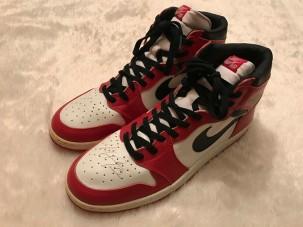 300 milliót kérnek egy pár 1985-ös Nike sportcipőért