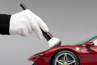Ha imádod az autódat, így fejezheted ki a legjobban