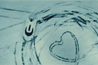 Hóba rajzolt szerelem 1500 lóerővel