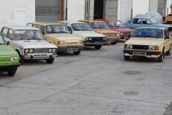 Autók, amelyektől régen szabadultak, most aranyat érnek