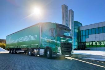 Megkötötte az év üzletét a Volvo
