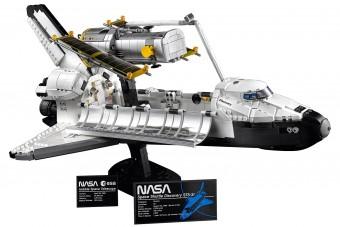 Az űrbe repít minket a LEGO