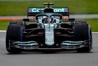 F1: Vettelnek annyi, ha erre nem lesz képes 1