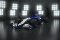 F1: Nagyon bizakodó a Williams magyar mérnöke 1